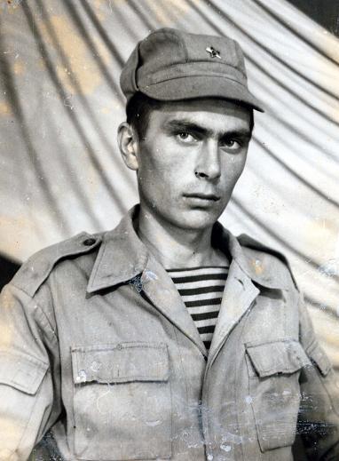 Бондарев Владимир Михайлович, афганец, воин-интернационалист, http://klimovo-rmuk.3dn.ru/index/bondarev_vladimir_mikhajlovich/0-138
