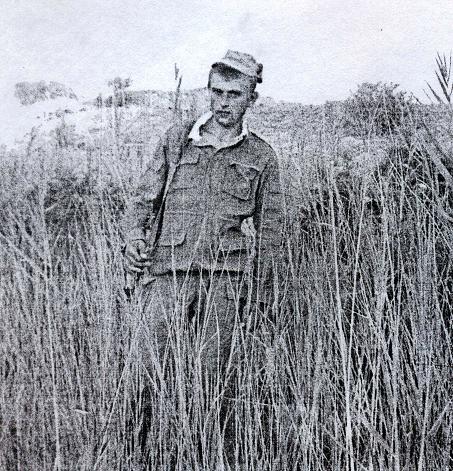 Воскобойников Сергей Григорьевич, афганец, воин-интернационалист