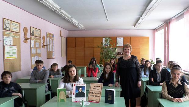 Климовская детская библиотека