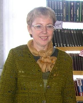 Куликова Ольга Юрьевна