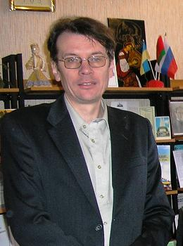 Максименко Юрий Иванович