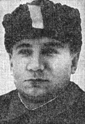Попудренко Н.Н., Герой Советского Союза