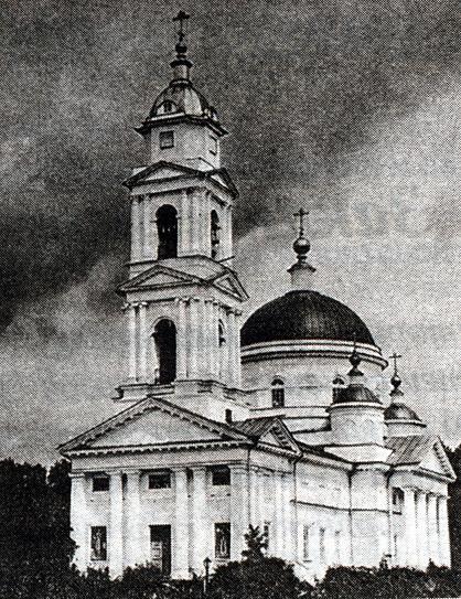 Климовский Покровский единоверческий монастырь, http://klimovo-rmuk.3dn.ru/index/klimovo/0-102