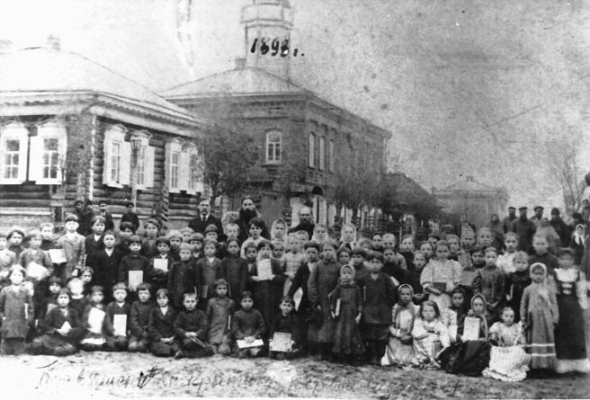 Климовская библиотека, краеведение, http://klimovo-rmuk.3dn.ru/index/centr_klimovo_v_raznye_gody/0-328