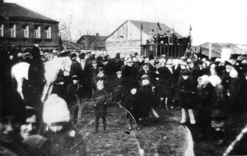 Климовская библиотека, краеведение, Климово в 1920 году, http://klimovo-rmuk.3dn.ru/index/centr_klimovo_v_raznye_gody/0-328